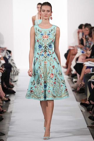244 Best Nyfw S S14 Trends Images On Pinterest Fashion Show Summer 2014 And Spring Summer