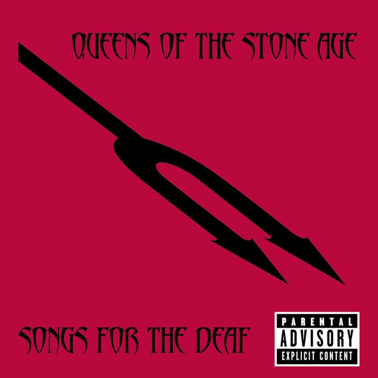 No One Knows by Queens of the Stone Age - Songs For The Deaf (UK Version)