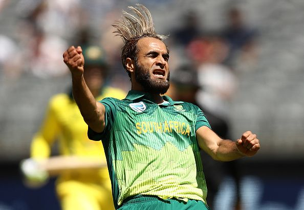 Bpl 2019 Sylhet Sixers Ropes In South African Leg Spinner Imran Tahir World Cup Sports News Cricket