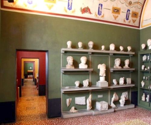/ thorvaldsen museum copenhagen