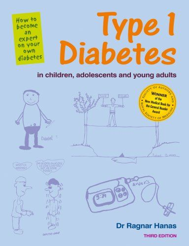 Type 1 Diabetes in Children, Adolescents, and Young Adults: How to Become an Expert on Your Own Diabetes