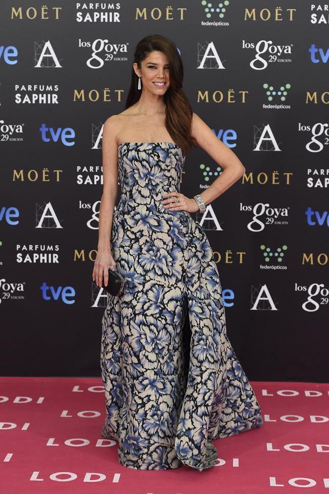 Las 11 famosas españolas mejor vestidas de este 2015