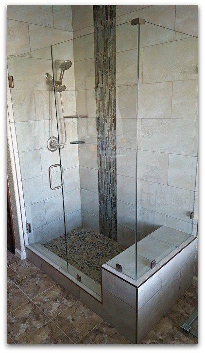 bathroom shower remodel Bathroom Remodeling ideas in 2018
