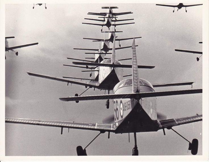 RAAF CT-4/As & Winjeels