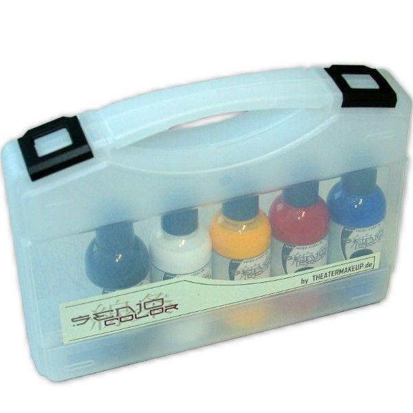 Senjo-Color BAISC Set im Koffer