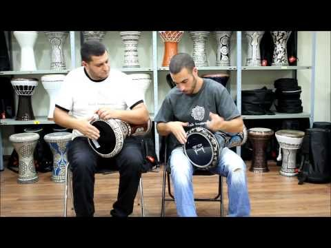 The Best Darbuka / Doumbek Show