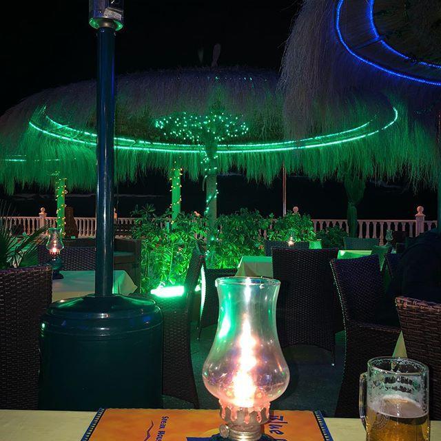 Happy holidays in Tenerife at the Blue Cactus Restaurant & Green Cactus Bar       #bluecactus #greencactus #tenerife #playafañabe #tenerifesur #vacation #vacaylife #vacay #vacationtime #vacationtime #happyholidays #happyholiday #sun #sunnyday #sunnyholidays #wintersun