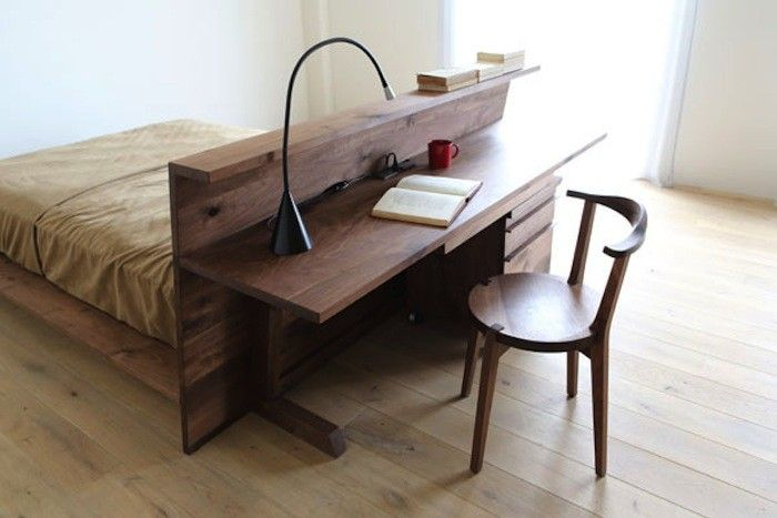 25 best ideas about minimalist furniture on pinterest for Small bedroom furniture solutions