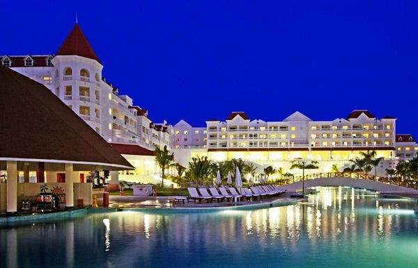 Grand Bahia Principe Jamaica - All Inclusive Resort