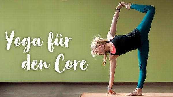 Mit 5 Yoga-Übungen Unterbauchfett loswerden – Katrin Schwarz