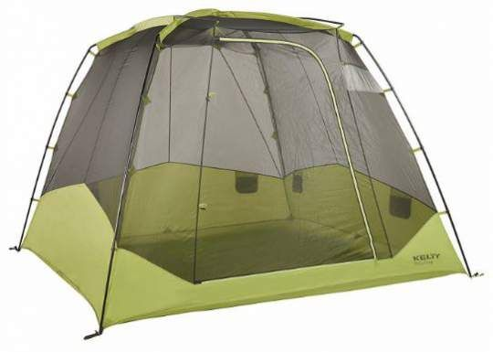 Kelty Sequoia 6 Person Tent - Brand New 2018 Model #kelty #tents #camping #familycampingtents #outdoors #outdoorequipment