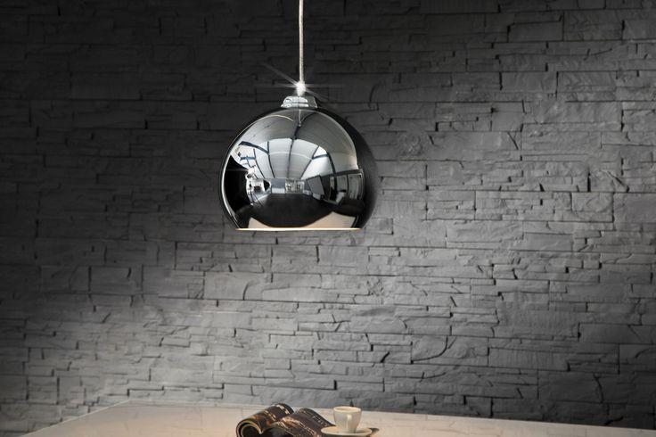 Lampa sufitowa Chrom One Ball - Interior ol-i-8605 | 9design Warszawa