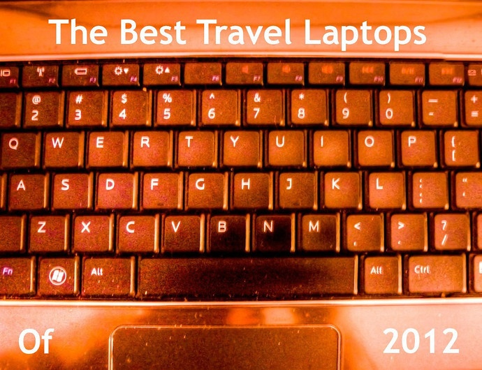 'm asked all the time what is the best travel laptop and I've said many times there is no one best. It's like asking what's the best car, or shoe; everything really depends on your needs, budget, and personal preferences. That being said, there are some great laptops on the market now and I've put together a spectrum of those ranging from netbooks to higher-end full sized laptops to help guide your decision. (And after you're done here you can check out my Traveler's Guide