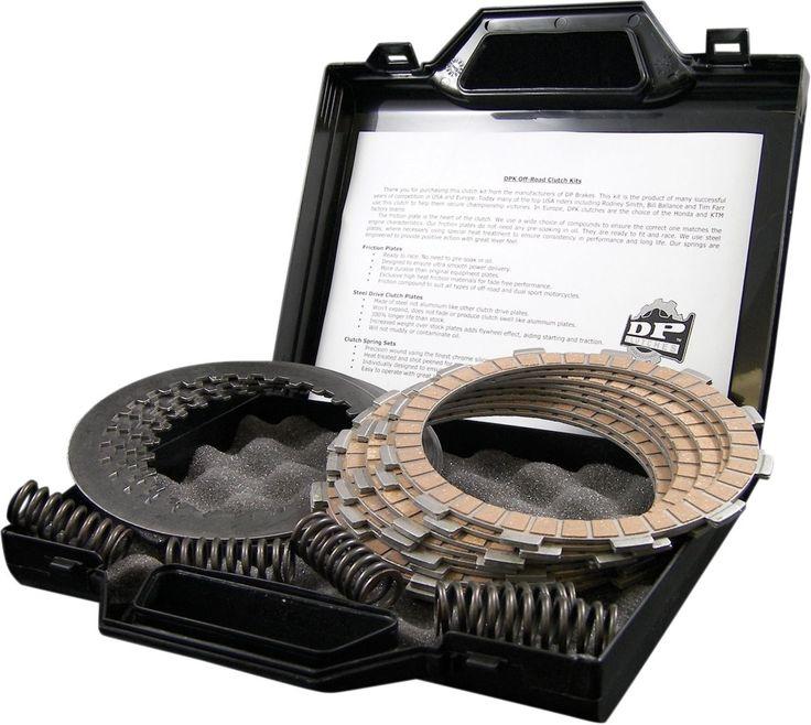 DP Brakes DPK Clutch Kit DPK218