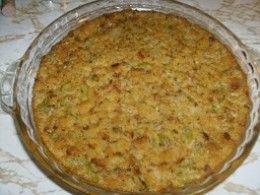 I love stuffing & dressing,  for Thanksgiving, Easter, Mother's Day, or anytime.  I've found a great way to make a tasty stuffing out of a box by adding ingredients. Tasty and easy!