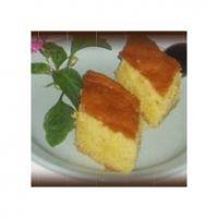 Greek Ravani Cake Recipe