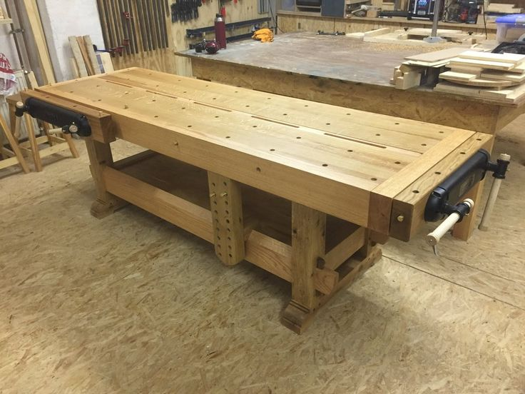 15 best Hobelbank images on Pinterest | Workbenches, Carpentry and Tools