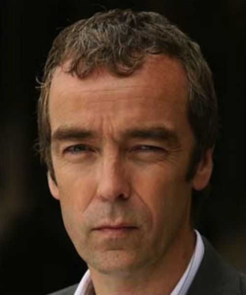 """John Hannah - loved him ever since """"Four Weddings and a Funeral"""" but especially in """"Sliding Doors"""" and """"Rebus"""""""