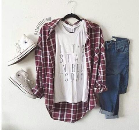 27 Hipster School Outfits For Those Sunny Days