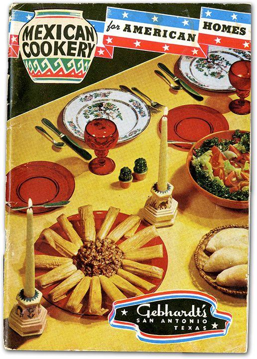 Gebhardt Mexican Foods Company