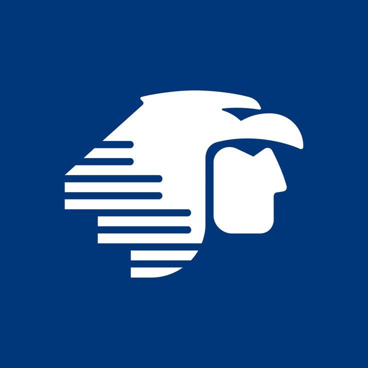 AeroMexico — Designer: Raúl Pérez-Duarte Viesca; Firm: n/a; Year: #LogoCore