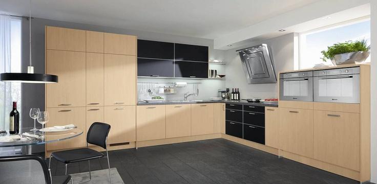 Alva intoto kitchens our in style kitchens pinterest - Singular kitchen madrid ...