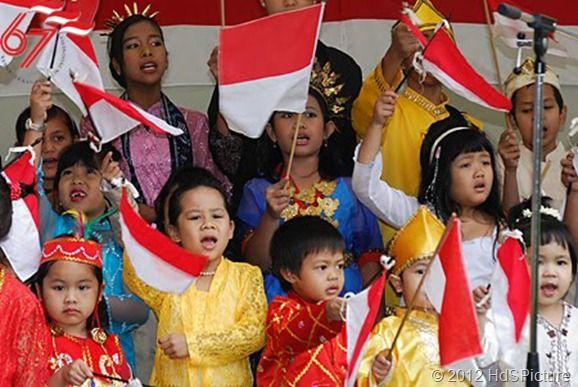 Hasil Gambar Untuk Contoh Pengamalan Pancasila Sila Ke 3 Indonesia