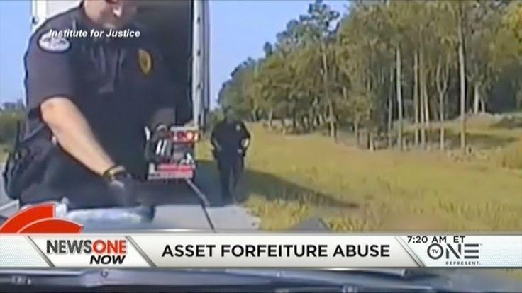 Civil Asset Forfeiture Explained: A Legal Procedure Where Cops Can Seize...