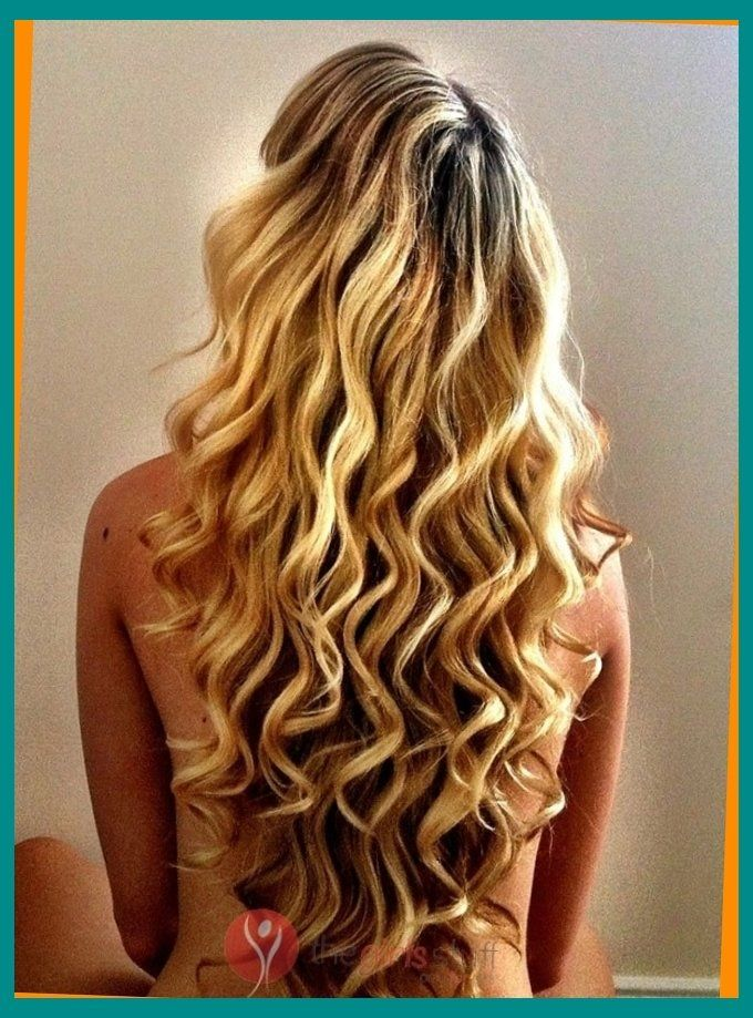 Spiral Perm Hairstyles For Long Hair | Images The Girls Stuff ...