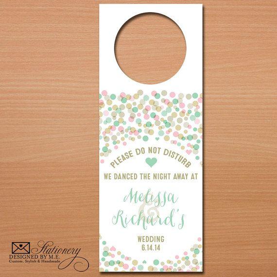 Bridal Shower Gift Destination Wedding : ... Wedding welcome bags, Hotel welcome bags and Wedding gift bags