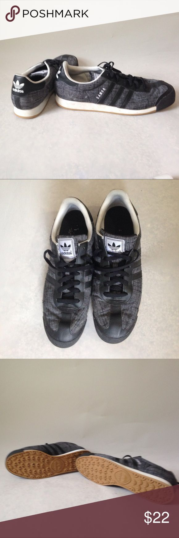 Adidas Soma Size 13 sneakers Adidas Soma Running shoes Size 13. Preowned and in Great condition. Make me an offer. adidas Shoes Athletic Shoes