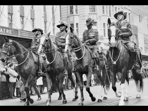 Anzac Spirit - History and Heritage - Col stringer - YouTube