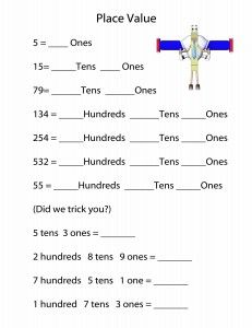14 best math place value images on pinterest place value worksheets place values and grade 2. Black Bedroom Furniture Sets. Home Design Ideas