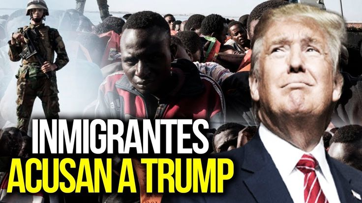 Gobierno culpable de separar inmigrantes de sus hijos https://www.youtube.com/watch?v=8oL3kw7Ts_s #noticias #noticiasdehoy #ultimahora #breakingnews #newsbreakings