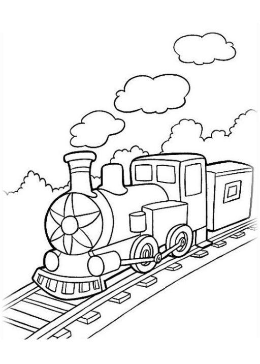 Malvorlagen Kostenlos Zug Http Www Ausmalbilder Co Malvorlagen Kostenlos Zug Train Coloring Pages Coloring Pages For Boys Free Coloring Pages