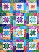 Quilt Pattern by Atkinson Designs