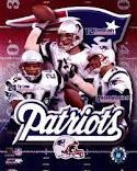 New England Patriots. Forever a fan. <3