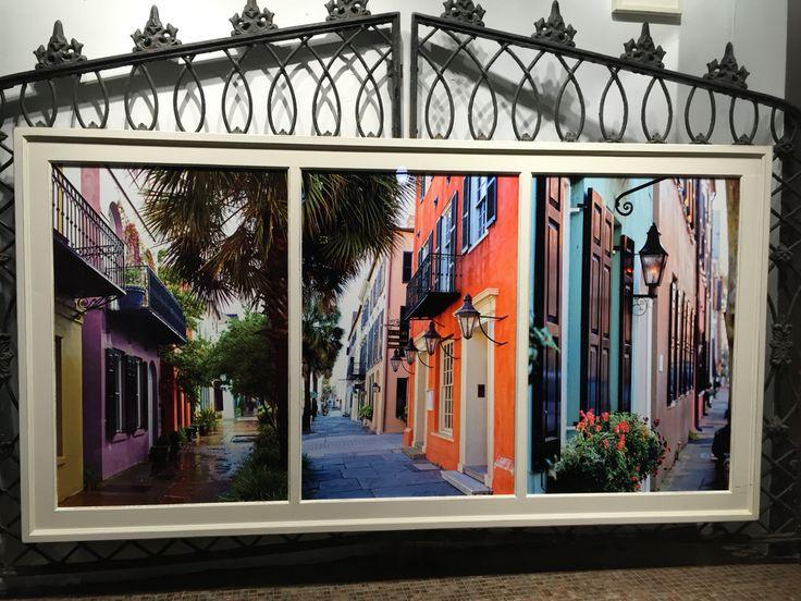 La ville New Orléans