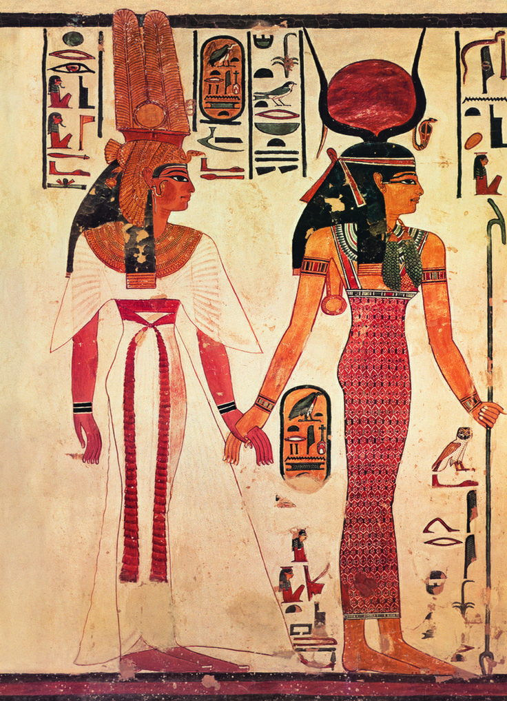 understanding the unique artistic culture of the ancient egyptians The ancient egyptian civilisation grew for thousands of years intact  arts &  culture  two seas ensured that the egyptians were the only people of the  ancient  nubia culture existed in a harsh environment with little rain.