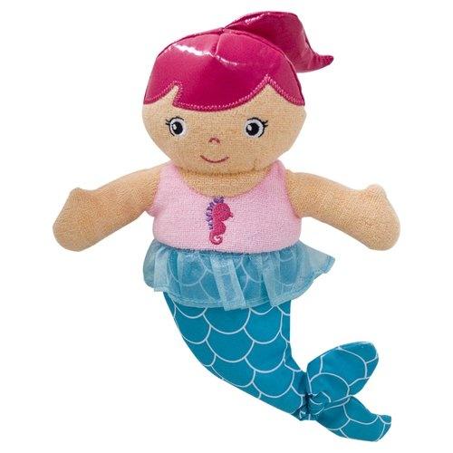 Garanimals Mermaid Bath Toy
