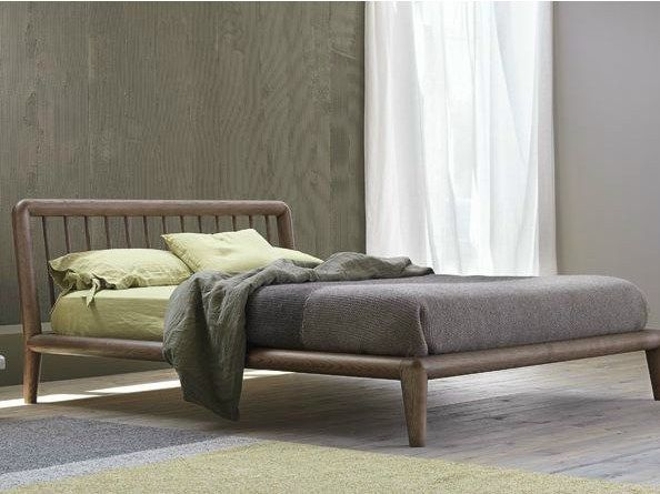 Oltre 1000 idee su testata del letto in legno su pinterest ...