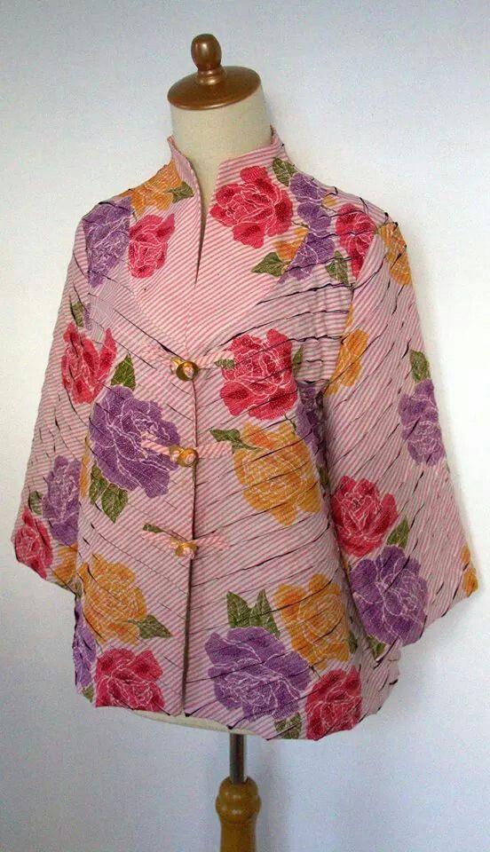 Inspiration of batik batikretail.com