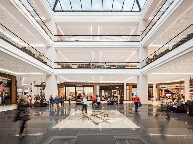 Adrian Schulz lp12 mall of berlin adrian schulz architekturfotografie retail mall berlin