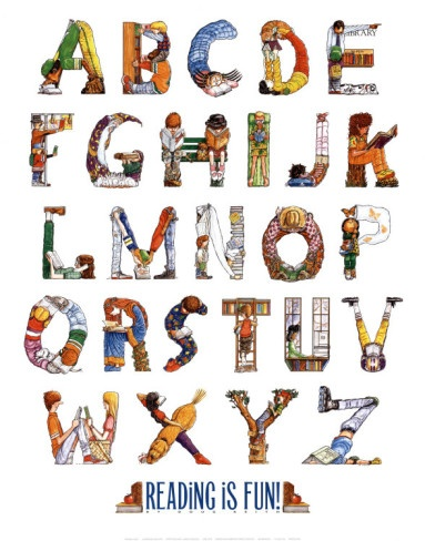 find this pin and more on preschool letters - Fun Letters To Print