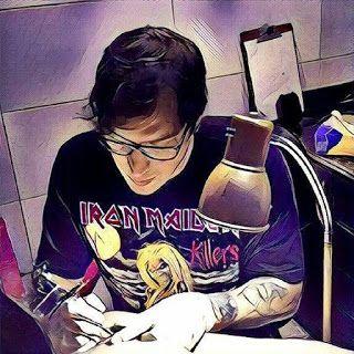 Jeffart Tattoo Studio - Tatuagens exclusivas, personalizadas com o maior…