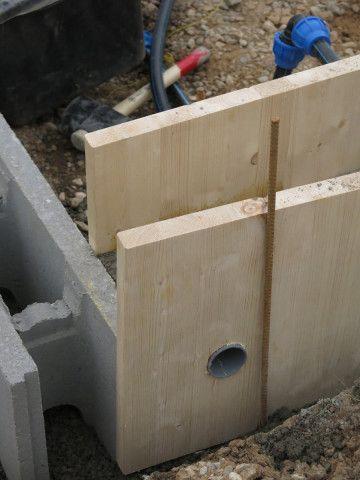 DIY: Gartenhütte