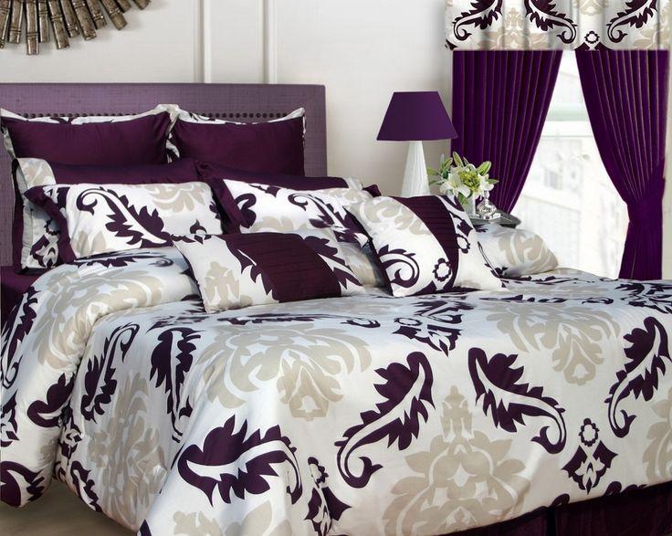 46 Best Comforter Comfort And Bedding Images On Pinterest