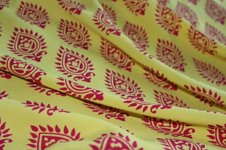 Rayon Crepe Fabric by the Yard, Rayon Yardage, Fabric by the Yard by StevieSaintFabrics on Etsy https://www.etsy.com/listing/197193503/rayon-crepe-fabric-by-the-yard-rayon
