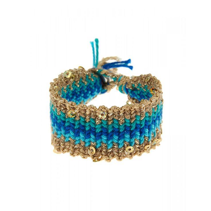Lia - Blue - Antonia Karra - A-D - Designers