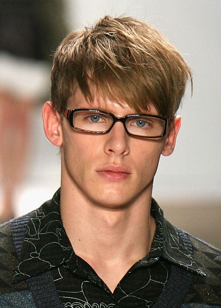 1000+ Ideas About Teen Boy Haircuts On Pinterest